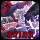 Guia homem aranha  2