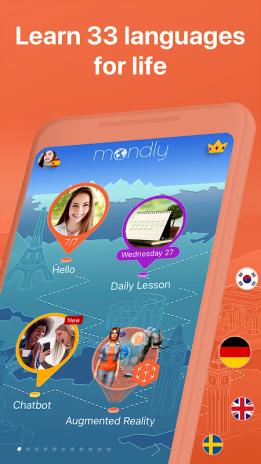 Mondly premium full apk | Mondly Premium Crack  2019-04-04