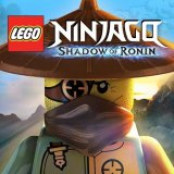 LEGO® Ninjago: Shadow of Ronin Icon