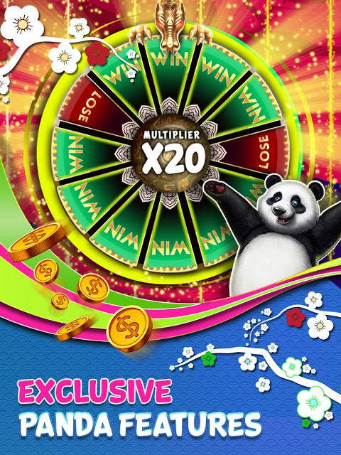 Panda best slots free casino games roulette 2