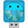 Usb Share Icon