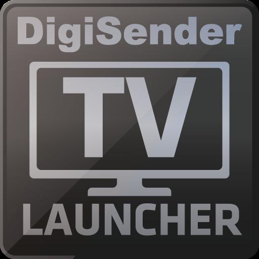 DigiSender - Interface TV Box