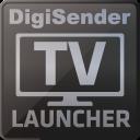 TV Box Launcher - DigiSender Live