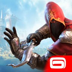descargar juegos gameloft para android 2.1 gratis apk