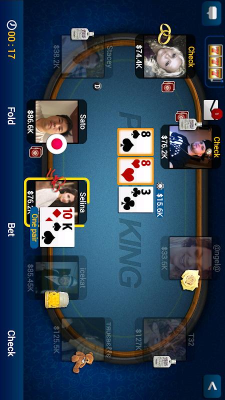 Texas Holdem Poker screenshot 1