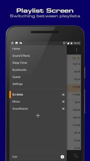 AIMP screenshot 3