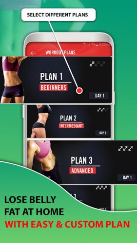 pierde rezultatele app app belly fat)