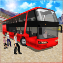 Bus Simulator Games: Modern Bus Driver