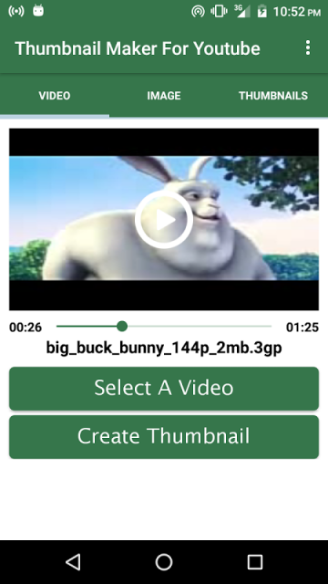 Thumbnail Maker For Youtube | Download APK for Android - Aptoide