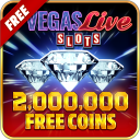 Vegas Live Slots : Free Casino Slot Machine Games
