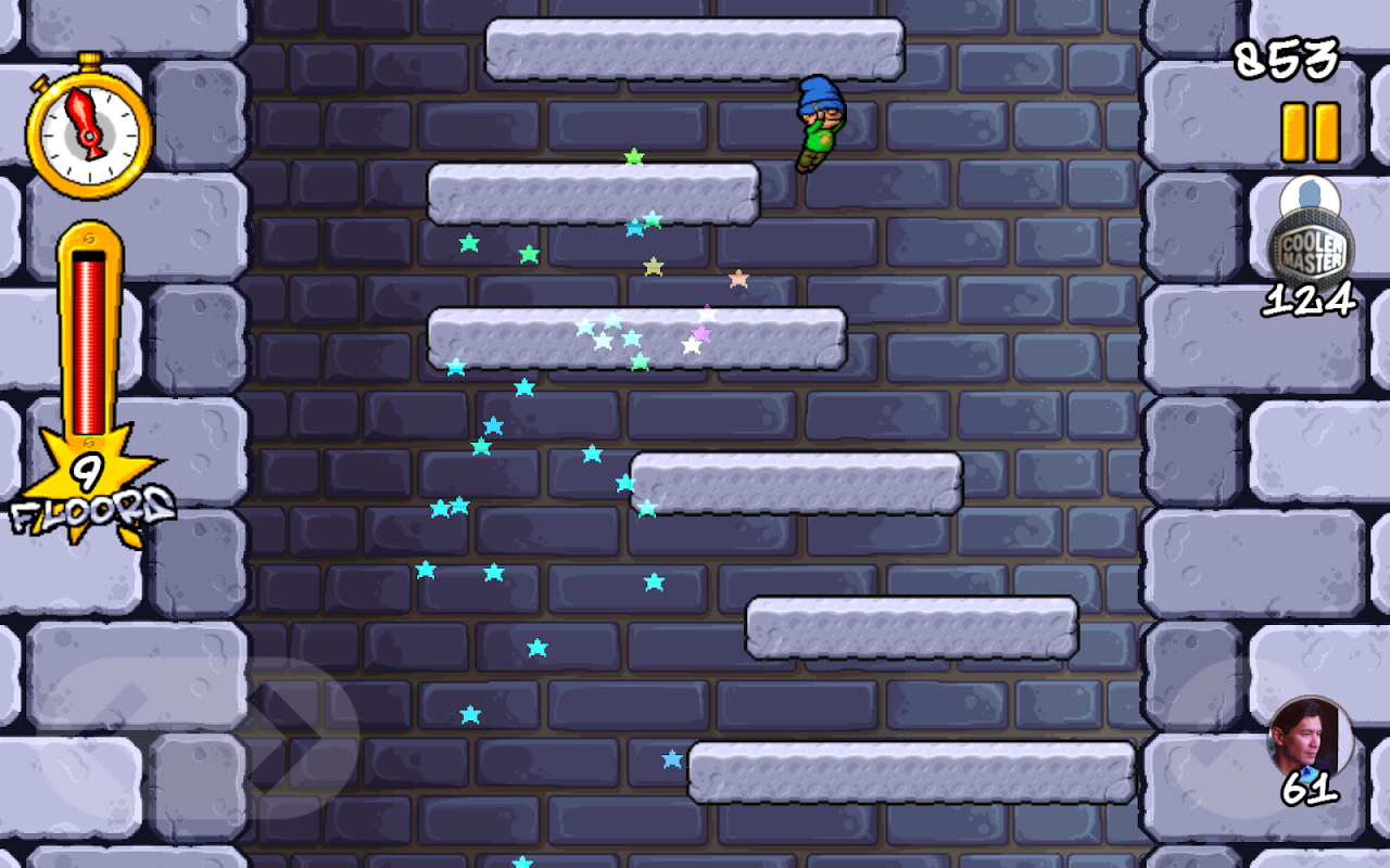 icy tower 1.3