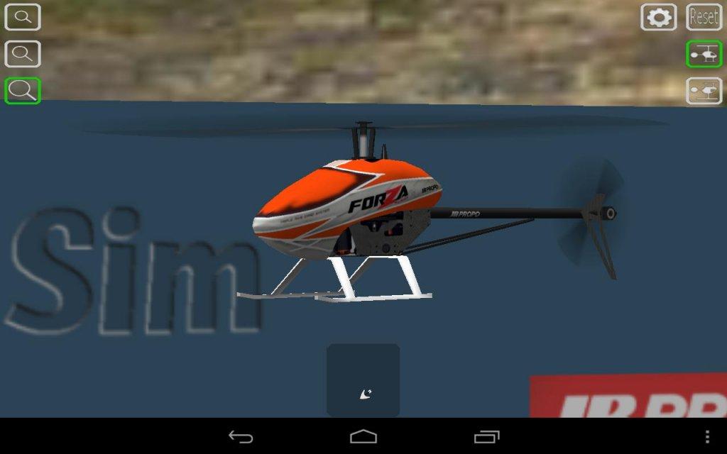 heli simulator freeware
