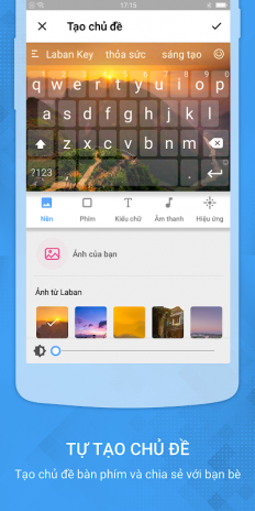 Laban Key Go Tieng Viet 19 6 1 R1 Download APK for Android