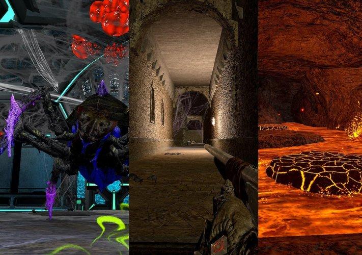 ARK: Survival Evolved screenshot 18