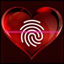 Fingerprint Love Test Scanner (Prank)