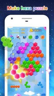 Block Gems: Classic Free Block Puzzle Games screenshot 4