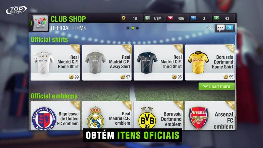 Top Eleven 2020 - Sê Um Treinador de Futebol screenshot 6