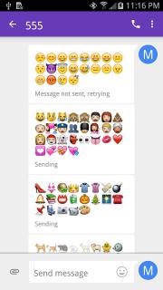 Emoji Fonts for FlipFont 3 3 0 10 Unduh APK untuk Android