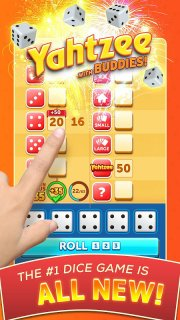 YAHTZEE® With Buddies Dice Game screenshot 12