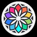 Colouring Book for me & Mandala