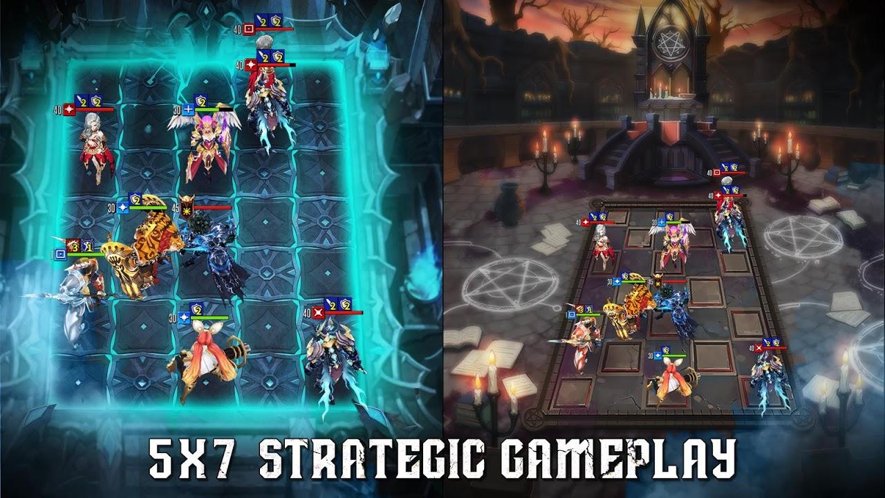 Chain Strike™ screenshot 1