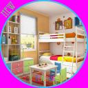 Kids Beds Design