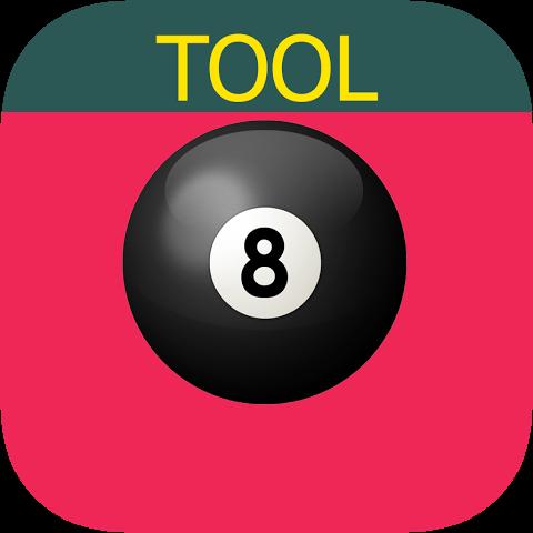 8 Ball Pool Tool screenshot 1