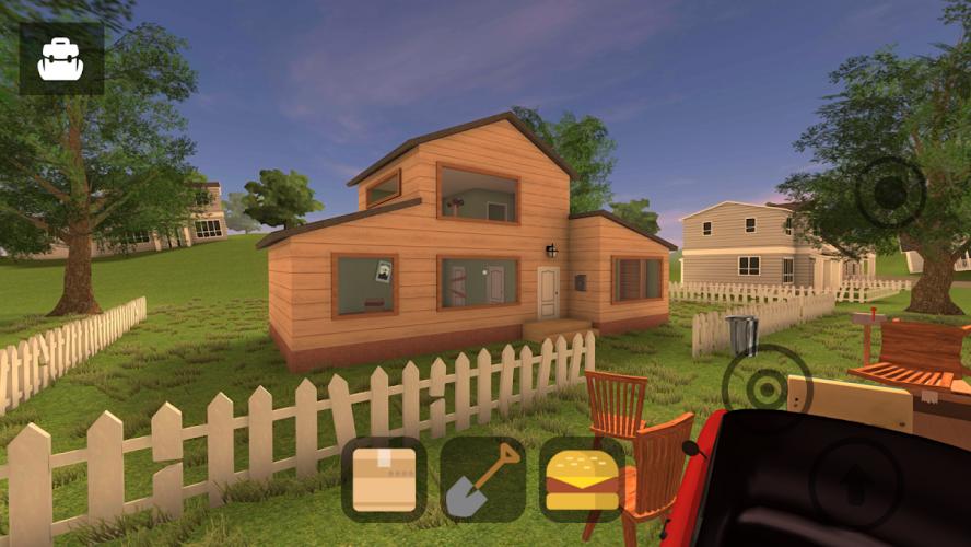 Angry Neighbor screenshot 6