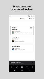 Sonos S1 Controller screenshot 5