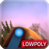 Slope Down: First Trip Icon