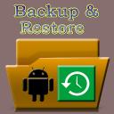 Backup and Restore Master
