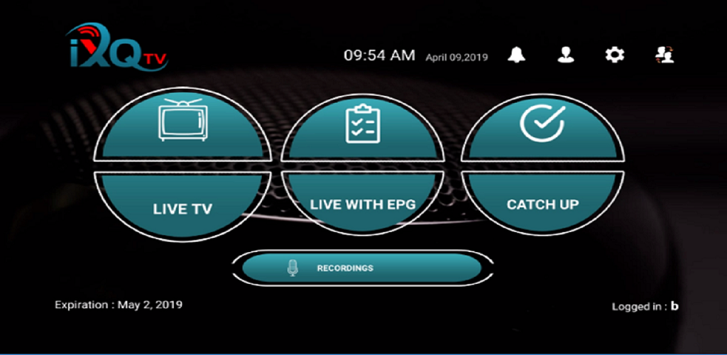 Ixqtv 1 6 9 Download Apk For Android Aptoide