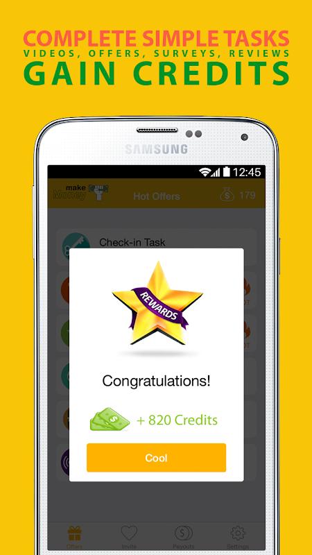 Make Money – Free Cash App screenshot 2