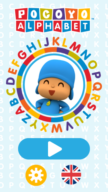 alphabet android