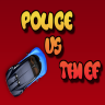 Police vs Thief Icon