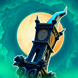 Clockmaker - Match 3 Games Icon
