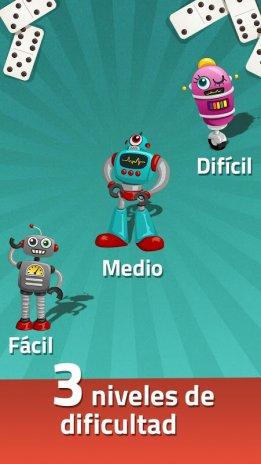 Domino Clasico Juego De Mesa Juega Gratis 2 6 3 Descargar Apk Para