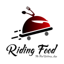 Riding Food