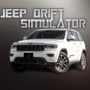 Real Jeep Drift Simulator