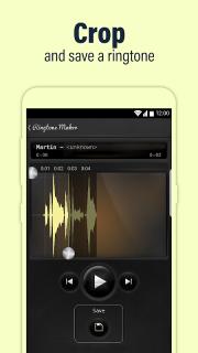 Call Ringtones Maker screenshot 2