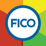 myFICO - Official FICO® Scores Icon
