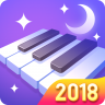 Magic Piano Tiles 2018 Ikon