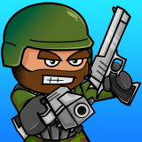 Doodle Army 2 Icon