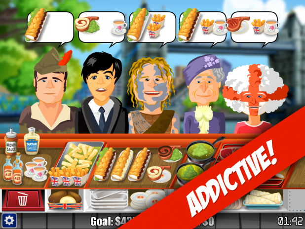Hot dog bush android free download hot dog bush app bigwig.