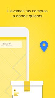Mercado Libre: Encuentra tus marcas favoritas screenshot 3