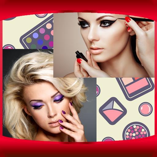 загрузить приложение фотоколлаж макияж законе попросил исполнителя