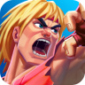 Fury Street: Fighting Champion Icon