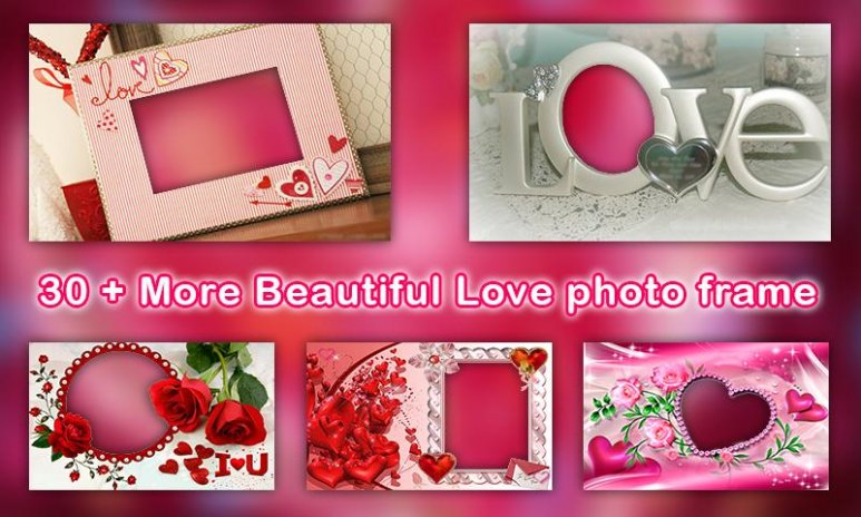 Romantic Love Photo Frame 2018 1.9 Download APK for Android - Aptoide