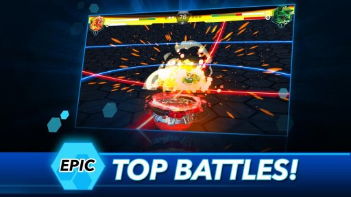 BEYBLADE BURST app screenshot 6