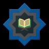 Al Quran and Tafsir Full Version Ikon